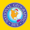 GeoBee Challenge HD by National Geographic Icon