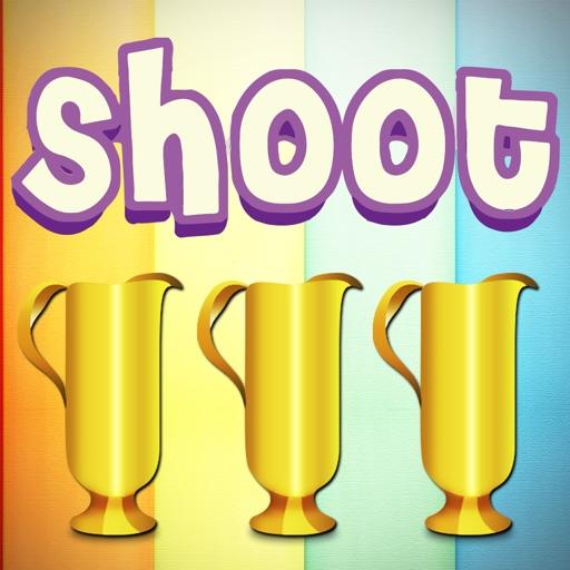 Shoot The Cup iOS App