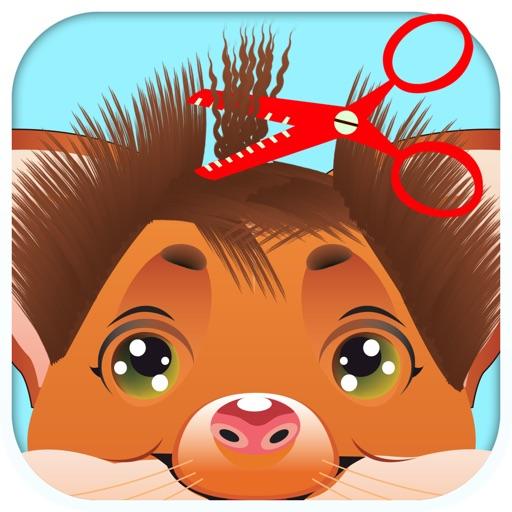 Pet Salon: Hair Spa,Makeover,Facial,Makeup & Dressup iOS App