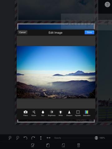 Photostein screenshot 9