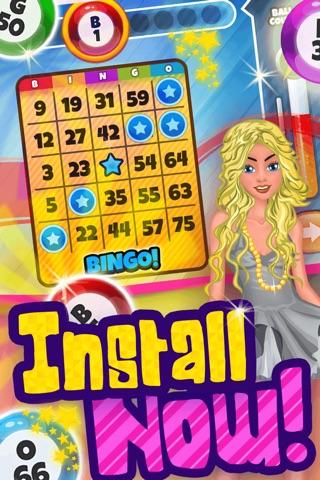 Bingo Casino Titan - Bash All Numbers In A Lane screenshot 4