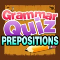 Prepositions Grammar Quiz - Elementary K-5 icon