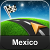 Sygic México: Navegación de GPS