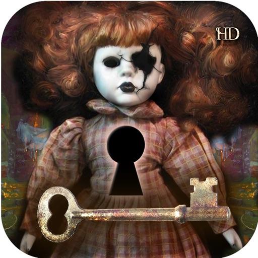 Abandoned Spooky Room : Hidden Objects iOS App