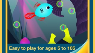 Motion Math: Hungry Fish Proのおすすめ画像2