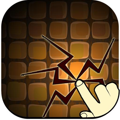Don't tread on the crack Pro iOS App