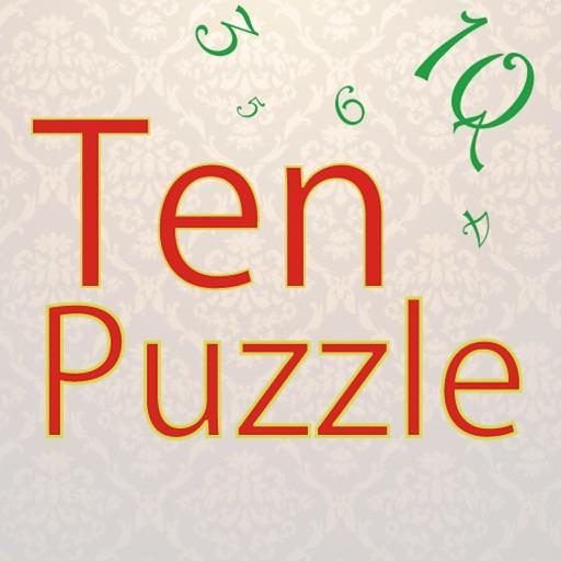 TenPuzzle iOS App