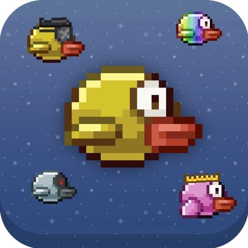 Flappy Smash Party - New Season Open iOS App