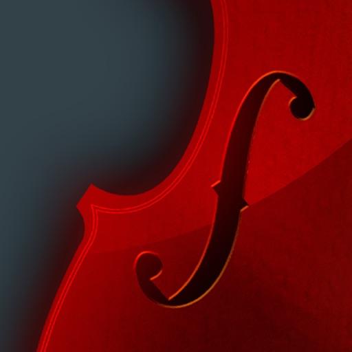 Classical Violinist iOS App