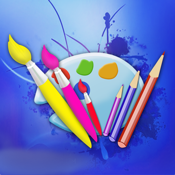 Paint Gallery icon