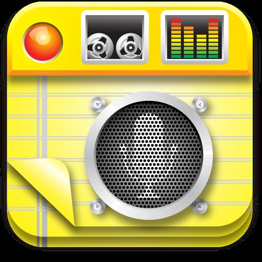 智能录音机 Smart Recorder