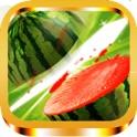 Veggies Sword Race Arcade Fruit Slice Game icon