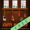 JamExam Free Ukulele Bass Chords Guitar Scales and Book