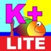Kindergarten Addition Lite (Free Math for PreK, Preschool, and Kindergarten Kids)