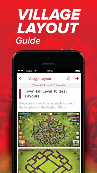 Guide for Clash of Clans - 120+ Video & 80+ Text Guide FREE Screenshot