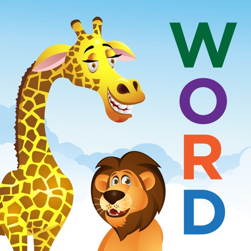 Words Jungle Fun Find Hidden Words Puzzle Game