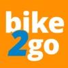 bike2Go - Find a bike for Indego, the Philadelphia bike share