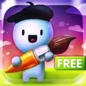 Draw Mania Free icon