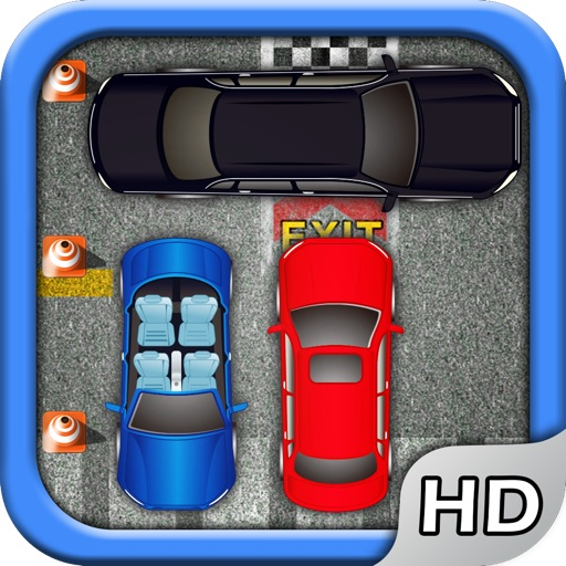Move Car HD iOS App