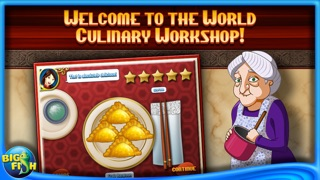 Cooking Academy 2: World Cuisine-0