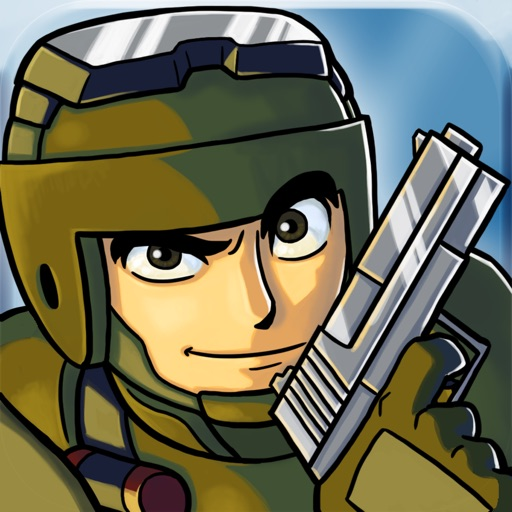 Strike Force Heroes: Extraction
