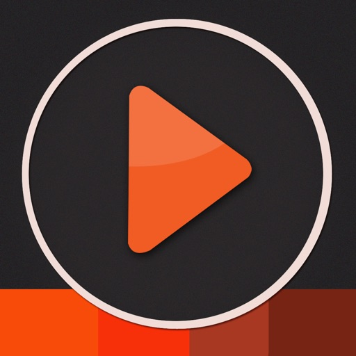 Ultraspeed Player - supports all popular file formats! iOS App