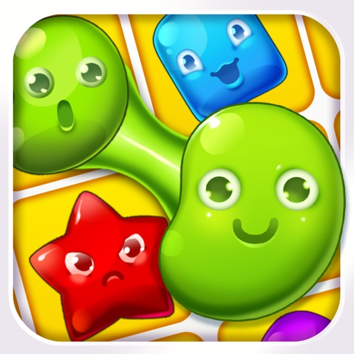 Jelly Dash iOS App