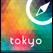 Tokyo offline map, guide & hotels
