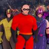 Superhero Creator - Super Hero Character Costume Maker & Dress Up Game for Man FREE