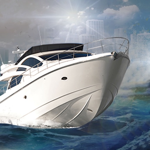Escape Underwater Frontier - Best Boat Simulator Game iOS App