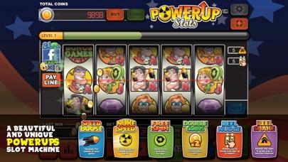 PowerUp Slots™ screenshot 3