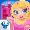 Tapps Tecnologia da Informação Ltda. - My Princess Castle - Fantasy Doll House Maker Game for Kids and Girls artwork