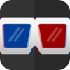 3D Effect- 3D Glitch Camera to Create Trippy Effects for Instagram