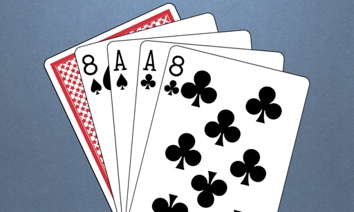 Poker Square TV iOS App