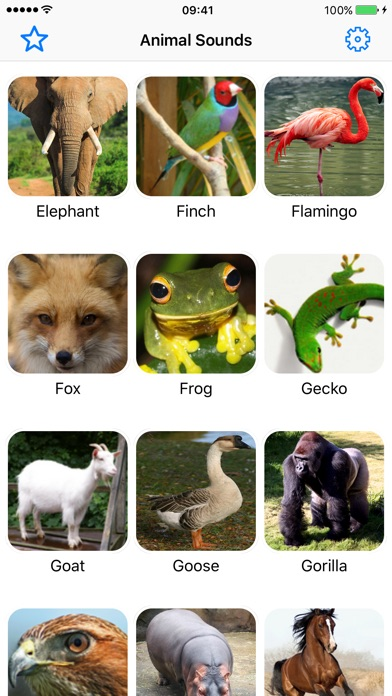 download Animal Sounds Pro - Nature Voice Effects Simulator apps 1
