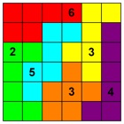 Logi5Puzz+ 3x3 to 16x16 Sudoku icon