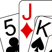 Mind Reader (Card Guessing Magic Trick) icon