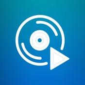 Music Center - Music Widget Lock Screen