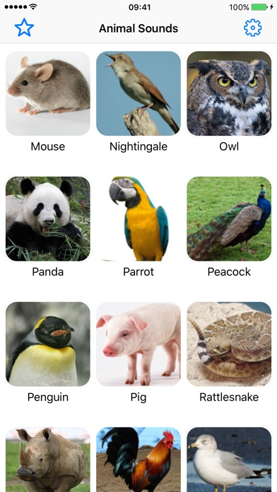 download Animal Sounds Pro - Nature Voice Effects Simulator apps 3