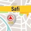 薩非 離線地圖導航和指南