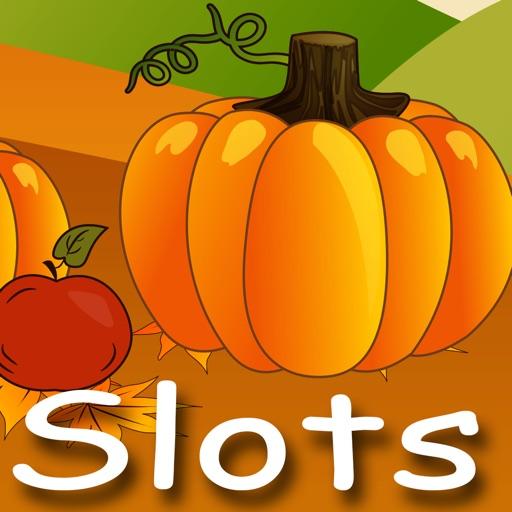 Thanksgiving Casino Slots Tour iOS App