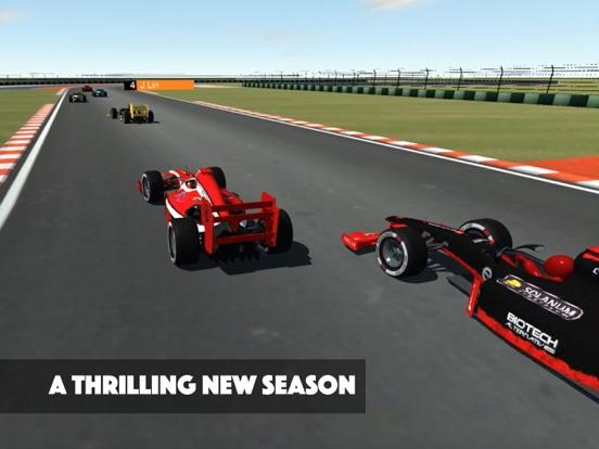 Motorsport Driver screenshot 8