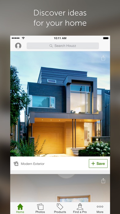 Houzz interior design ideas on the app store Interior design ideas app