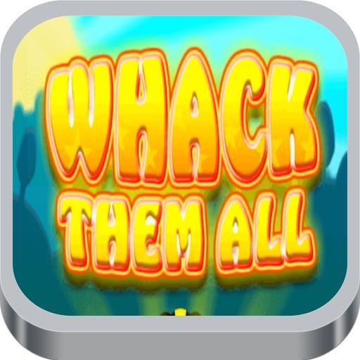 Whack Them All Tru Fun iOS App