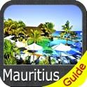 Mauritius - GPS Map Navigator icon