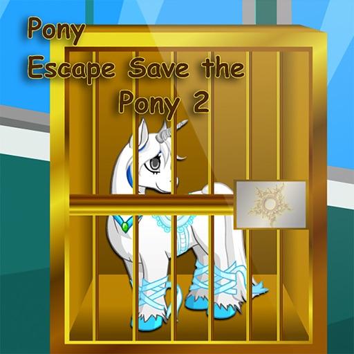 Pony Escape Save the Pony 2 iOS App