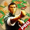 Wing Chun Kung Fu - Y-ip Man 3 Style Striking Butterfly Knives for Health Illustrated