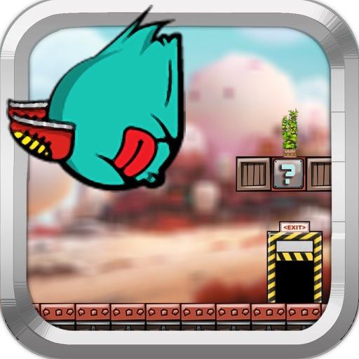 Exciting Bulbous's Trip - Tap Run & Enjoy Game iOS App