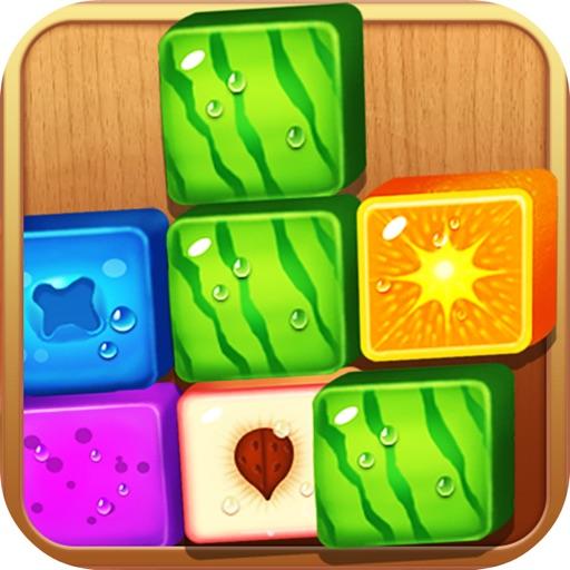 Switch Fruit - Move Fruit Mania iOS App