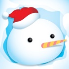 Kids Paint & Play: Merry Christmas Coloring Book icon